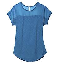Moving Comfort Metro T-Shirt Damen, Crush