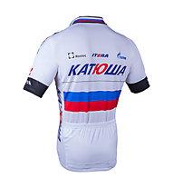 Nalini Jersey 2015 Team Katusha, White