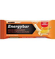 NamedSport Barretta proteica Energybar 35 g, 35 g