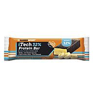 NamedSport Barretta proteica iTECH 32% Protein Bar 60 g, 60 g