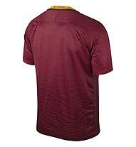 Nike A.S. Roma Stadium Home Herren-Fußballtrikot, Red