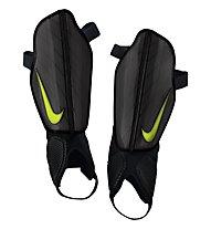 Nike Attack Stadium - Schienbeinschoner Fußball, Black