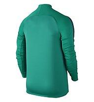 Nike Dril Top Squad - maglia calcio, Teal