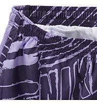 Nike Tempo Graphic Short Mädchen, Hydrangea/Pink