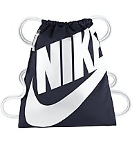 Nike NIKE HERITAGE GYMSACK, Obsidian