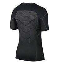 Nike Pro Hypercool Top - T-shirt fitness, Black
