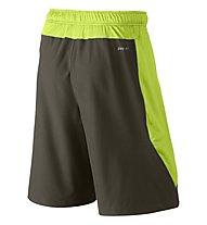 Nike Hyperspeed Woven Shorts, Cargo Khaki/Volt
