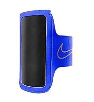 Nike Lightweight Arm Band OSFM, Dark Blue