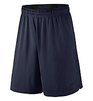 "Nike Fly 9"" Shorts Training Herren, Dark Blue"
