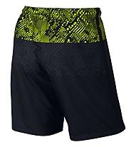 Nike Dry Football Short - pantaloni corti da calcio, Volt/Black