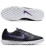 Nike Magistax Finale TF Fußballschuh, Black/White/Violet
