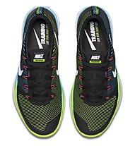Nike Nike Free Train Versatility Turnschuh, Black/Green/White