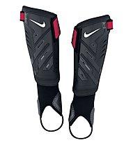 Nike Protegga Shield, Black/Red/Silver
