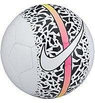 Nike React Pallone calcio, White