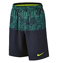 Nike Dry Football Short Kids' - pantaloni corti da calcio bambino, Jade