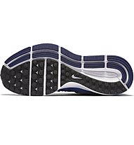 Nike Zoom Pegasus 33 Y - Kinderlaufschuhe, Blue