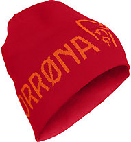 Norrona /29 thin wool Berretto scialpinismo, Rebel Red