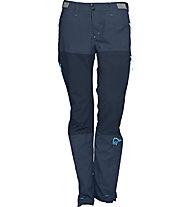 Norrona Bitihorn lightweight pantaloni trekking donna, Space