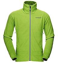 Norrona Falketind warm1 Jacke, Green
