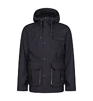 O'Neill Bearded Jacket (2015), Black Out