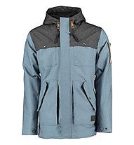 O'Neill Utility Jacket, Light Bluish Denim