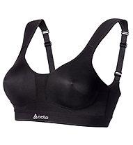 Odlo Bra Medium Balance Fit Sport-BH, Black