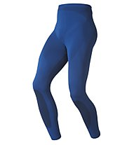 Odlo Evolution Warm Long Pants, Navy