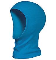 Odlo Face mask WARM Kids Passamontagna, Blue Jewel