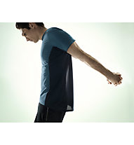 ON Performance-T - maglia running, Storm
