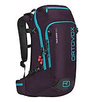 Ortovox Tour Rider 28 S - Skitourenrucksack, Violet