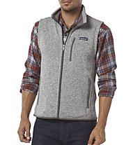 Patagonia Better Sweater Weste, Grey