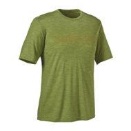 Bekleidung > Bekleidungstyp > T-Shirts >  Patagonia Merino Daily Graphic T-Shirt