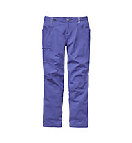 Patagonia Venga Rock Pants Damen, Violet Blue
