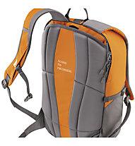 Petzl Bug - zaino arrampicata, Orange