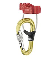Petzl Universo, Red