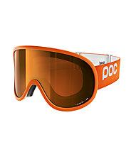 Poc Retina Big - maschera sci, Orange