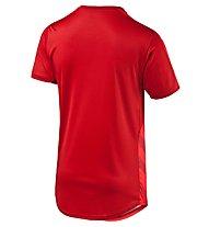 Puma Czech Republic Home Shirt - Nationaltrikot Tschechien, Red