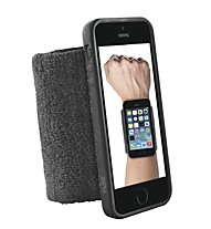 Puro Handgelenk-Armband iPhone 5, Black