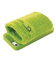 Puro Custodia Polsino iPhone6, Light Green