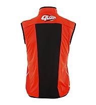 Qloom Coffs Wind Vest, Red