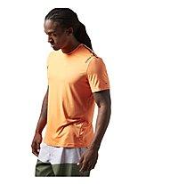 Reebok One Series Advantage T-shirt running, Light Orange
