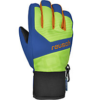 Reusch Torbenius R-TEX XT Junior (2013), Neon Green/Imperial Blue