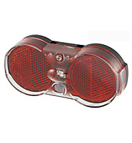 RMS Luce posteriore a LED, Red