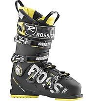 Rossignol Allspeed Pro 110 - Skischuh, Black/Yellow