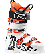 Rossignol Hero World Cup SI 130 - scarpone sci race, White/Red/Black