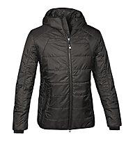 Salewa Corvara PTX/PRL M Jacket, Asphalt
