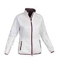 Salewa Dhara PrimaLoft-Jacke Damen, White