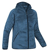 Salewa Dzong Mel PL W Jacket, Petrol Mel