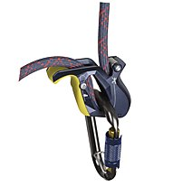 Salewa Ergo Belay System, Night