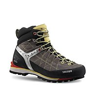 Salewa MS Rapace GORE-TEX, Grey/Yellow